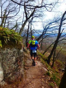 Trail du Petit Ballon - Trailtraum