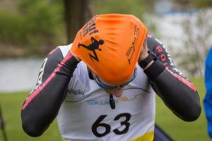 1. SwimRun Hof - Sprint HEAD Swimming