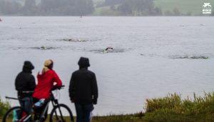 2016 Allgäu SwimRun - Rottachsee