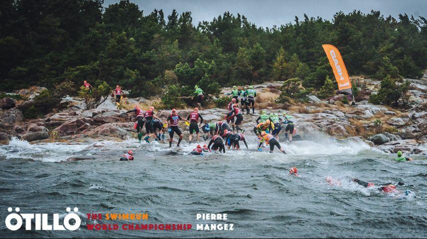 Ötillö SwimRun World Championship - Foto: Pierre Mangez