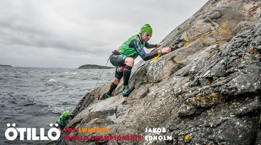 Ötillö SwimRun World Championship - Foto: Jakob Edholm