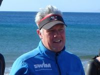 Open Water Coach Paul Cardwell-Hounam | Coach bei Swim Lanzarote