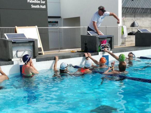 SwimRun Camp Lanzarote 2018 - Foto: SRG