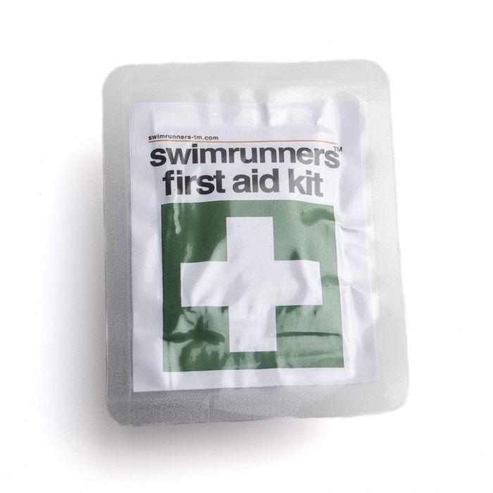 Erste Hilfe Set - Foto:Swimrunners