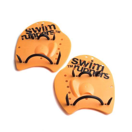 Swimrunners Paddles go the Distance - Foto: Swimrunners
