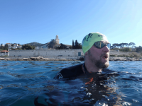 Hvar 2018 Testing 1 - Foto: SwimRun Germany