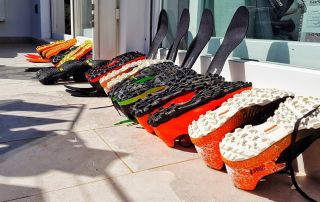 Schuhe im Test 2018 - Foto: Swimrun Germany