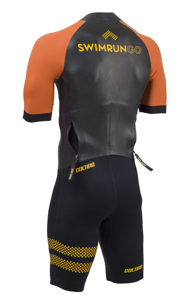 Colting SwimRun Go - Foto: Colting Wetsuits