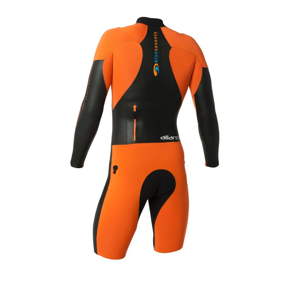 Blue Seventy Alliance back - Foto: Blueseventy