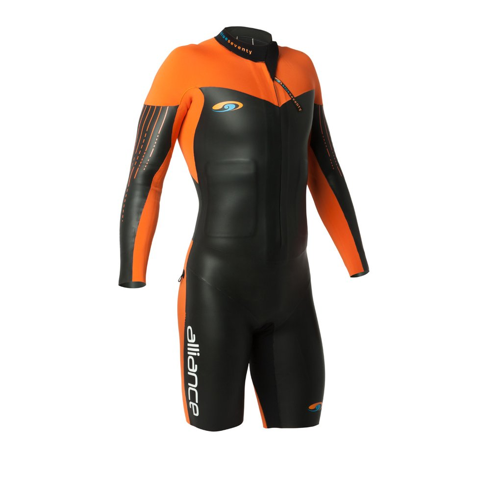 Blue Seventy Alliance front - Foto: Blueseventy