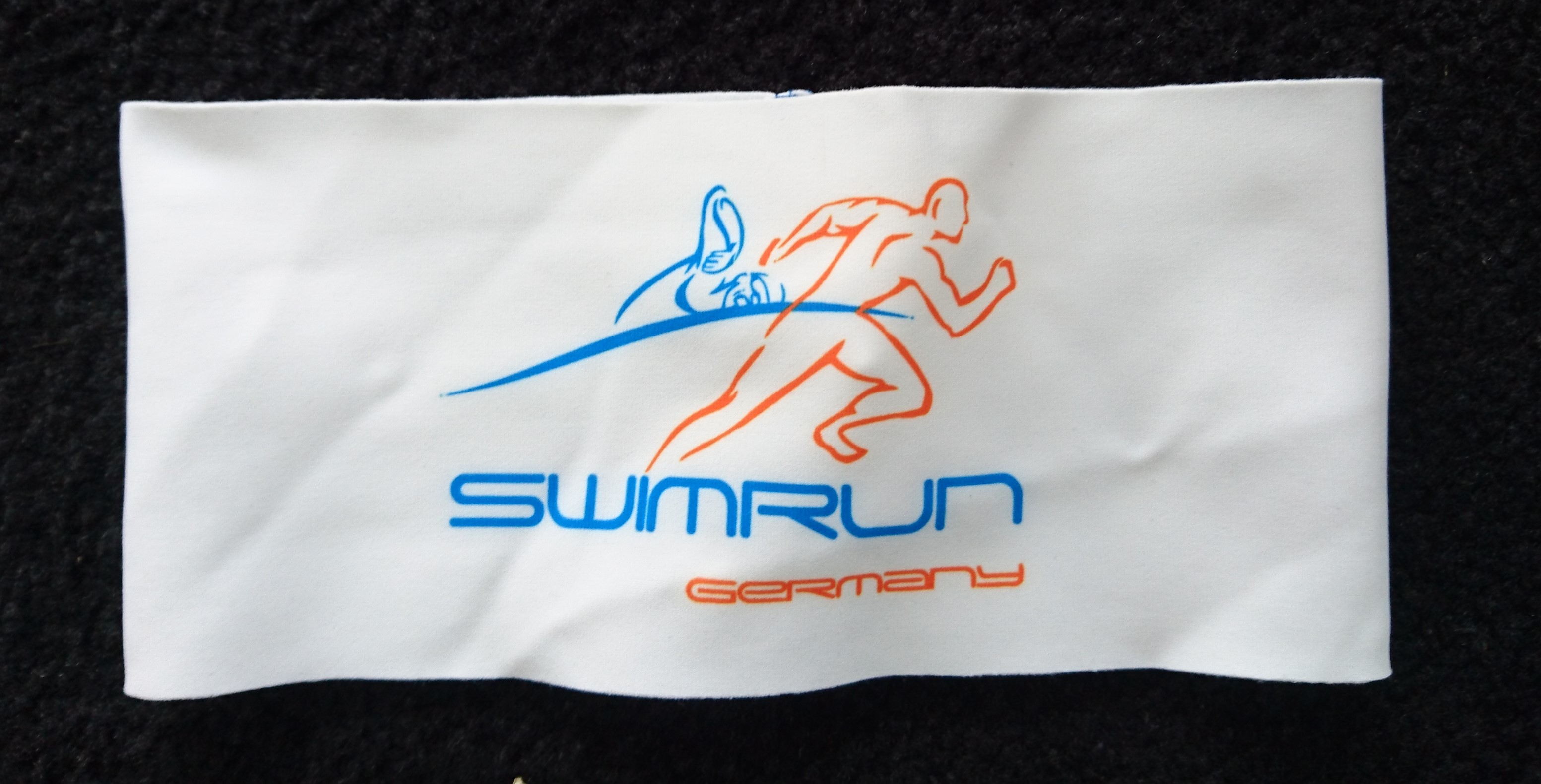 SwimRun Germany Stirnband