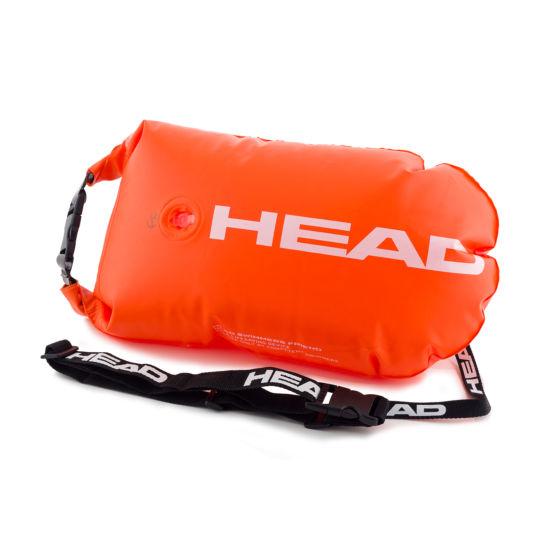 HEad Safety Boje orange - Foto: HEAD