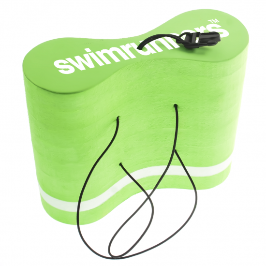 SwimRunners Pullbuoy Super Croc - Foto: SwimRunners Shop