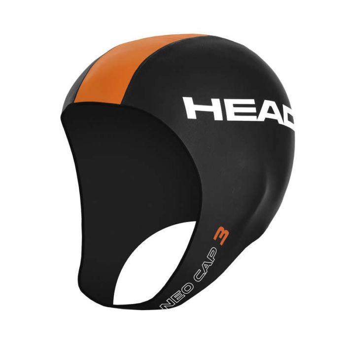 HEAD Neo Cap orange - Foto: HEAD