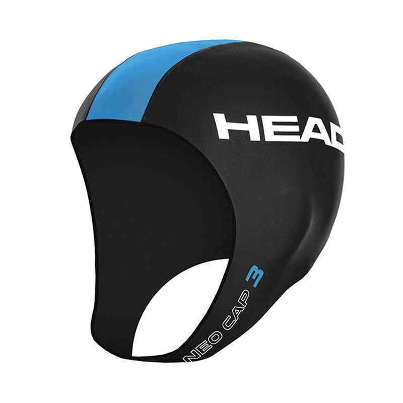 HEAD Neo Cap blau - Foto: HEAD