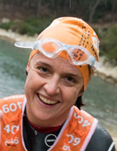 Judith Palmer - SwimRun Coach UK - Foto: J.P.