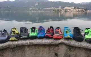 SwimRun Schuhe 2019 - Foto: SRG