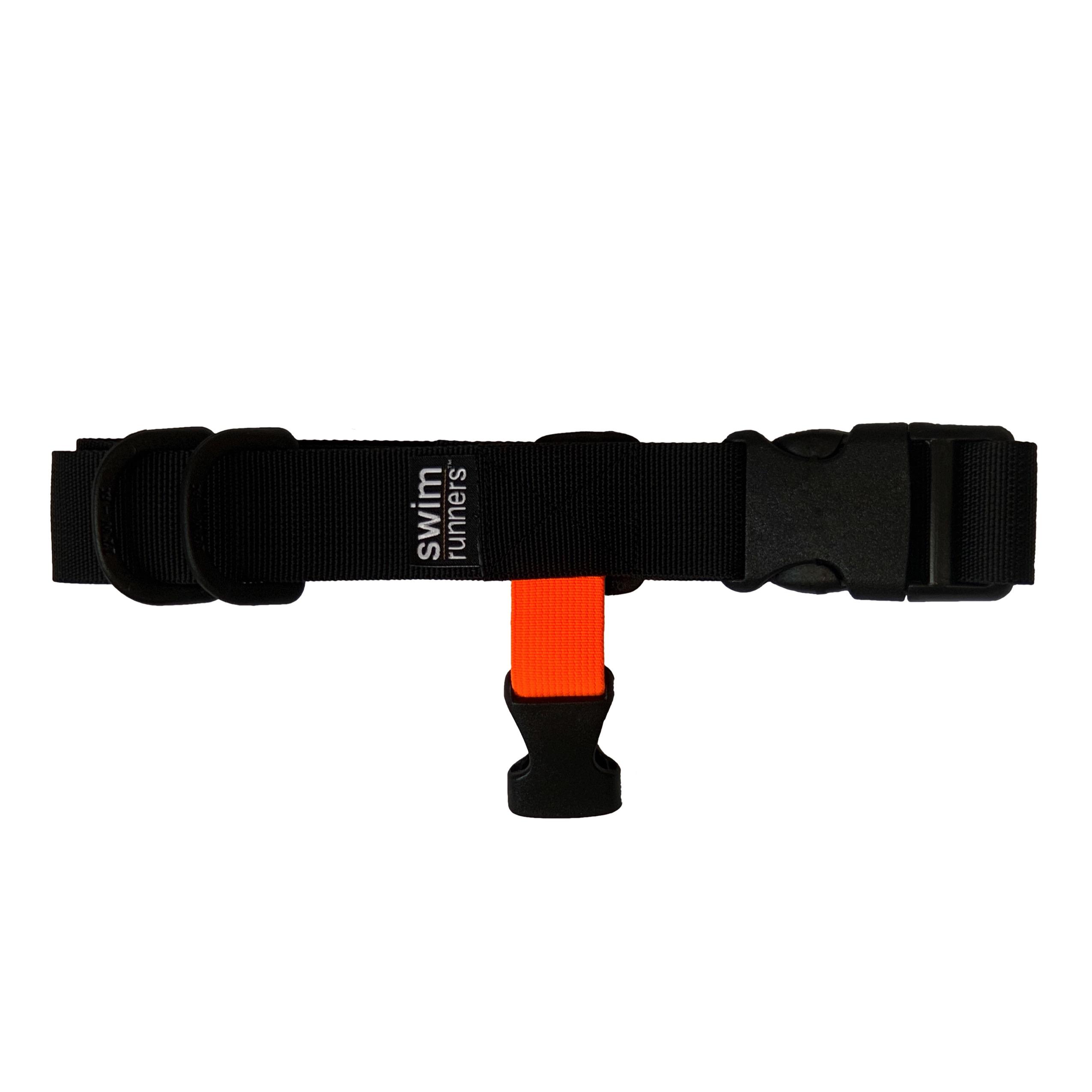 SWIMRUNNERS™ Pullbelt support light -Foto: SwimRunners