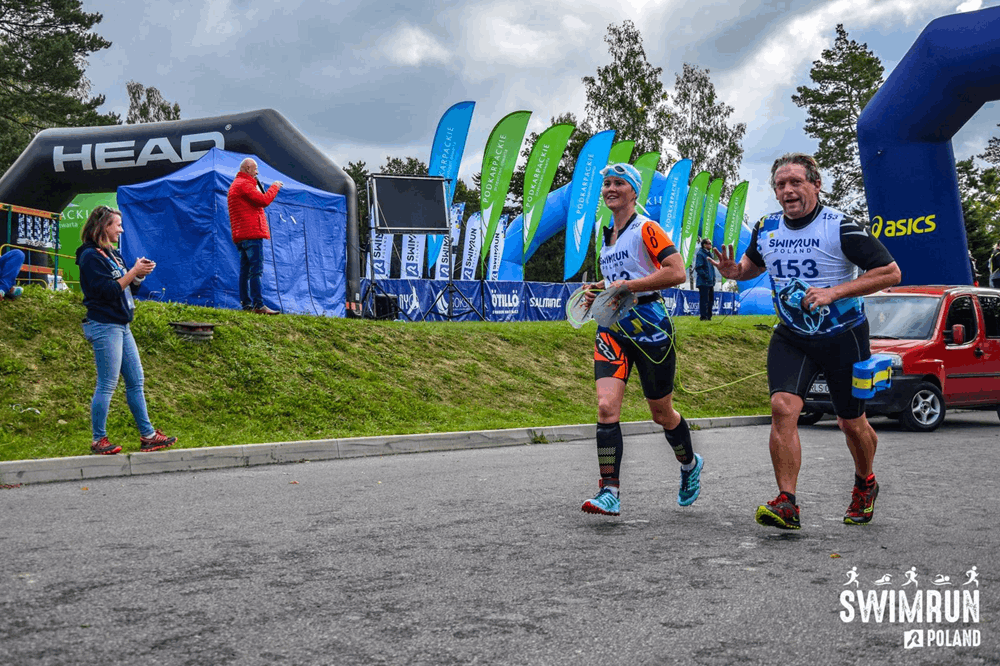 SwimRun Solina 5 - Foto: Swimrun Poland