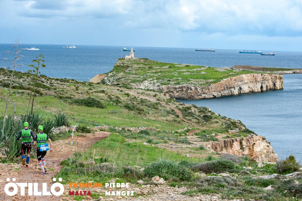 SwimRun Malta - Landschaft - Foto: ÖTILLÖ