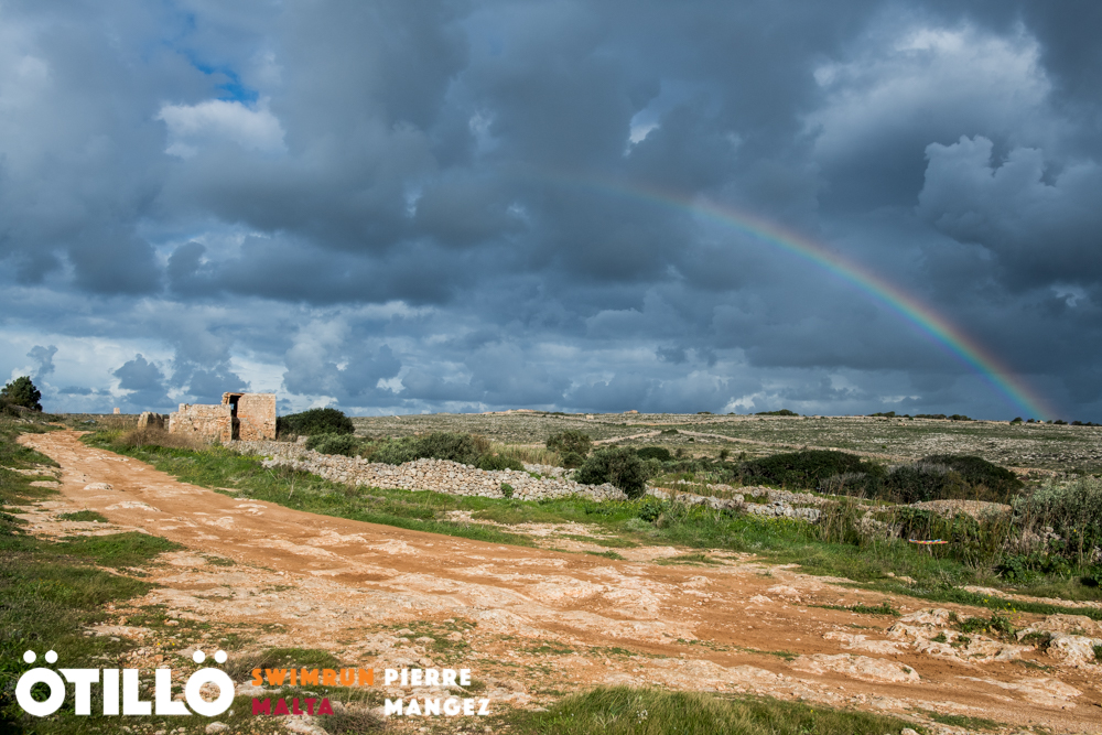 SwimRun Malta - Landschaft 2 - Foto: ÖTILLÖ