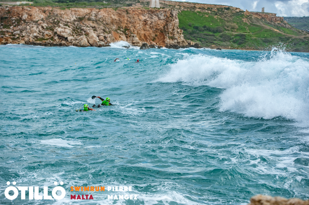 SwimRun Malta - Golden Sands 2 - Foto: ÖTILLÖ