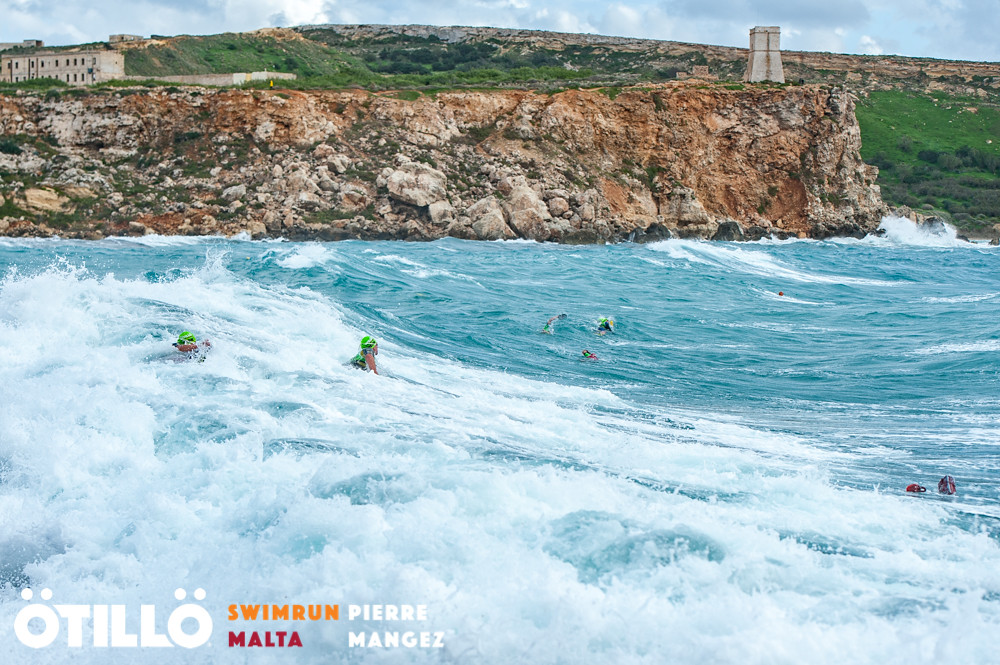 SwimRun Malta - Golden Sands 3 - Foto: ÖTILLÖ
