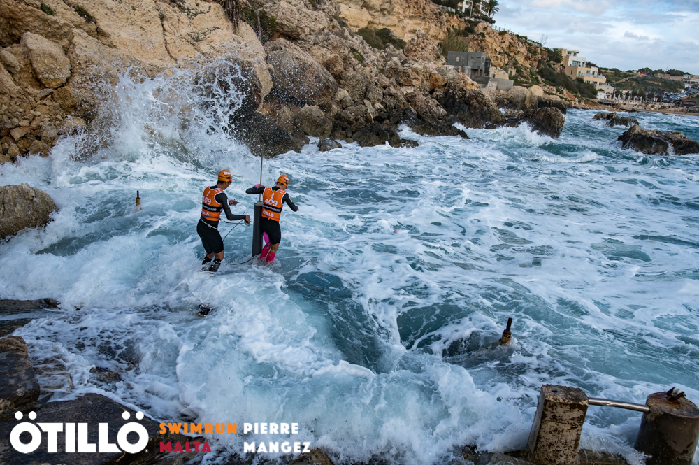 SwimRun Malta - Golden Sands - Foto: ÖTILLÖ