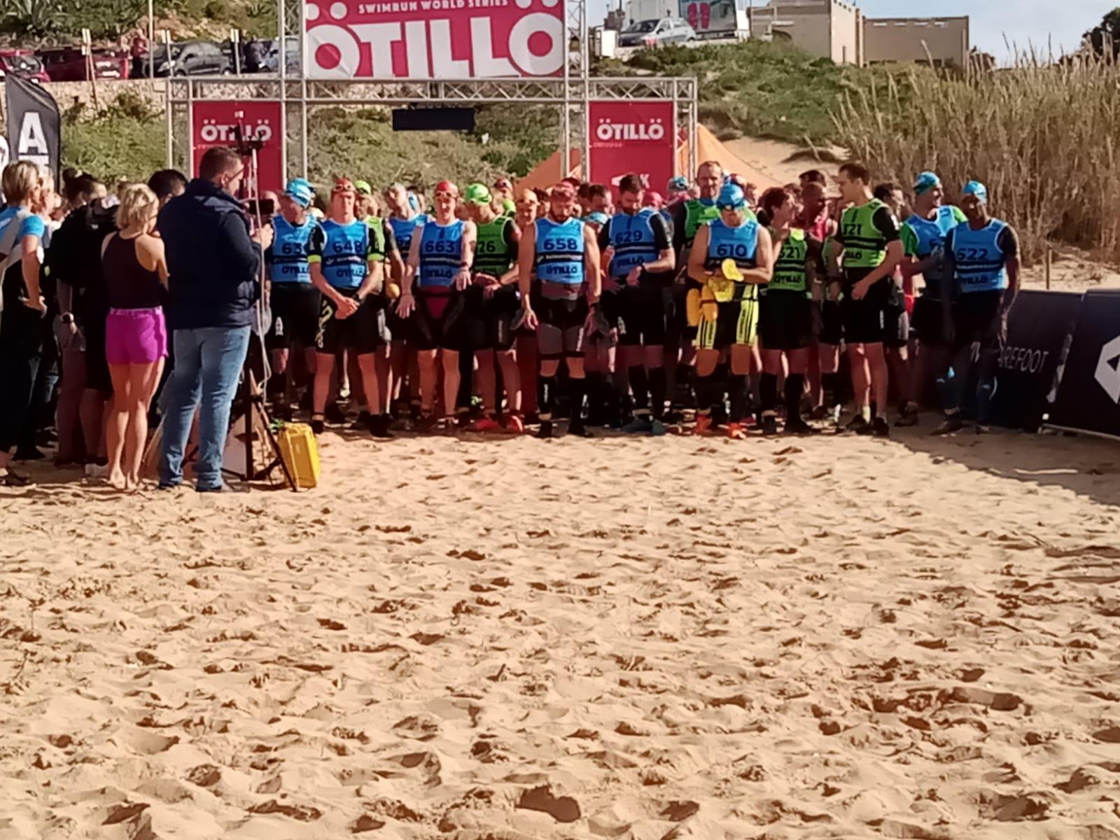 SwimRun Malta Sprint - Foto: SRG
